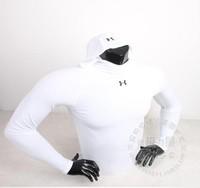Мужская корректирующая одежда coldgear 023