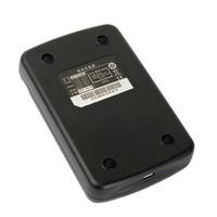 Зарядное устройство для мобильных телефонов Stand USB Sync Dock Battery Dual Charger Cradle For Samsung Galaxy Note 2 II N7100