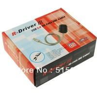 SATA кабель OEM USB 2.0 ide/sata 12V 2.5A USB 2.0 to IDE & SATA Cable