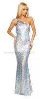 Вечернее платье J8307