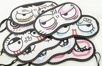Противопожарные и Охранные товары Lovely Soft Healthy Care Eyemask Sleep Sleeping Eye Mask Patch