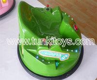Аттракционный электромобиль Tunkitoys  tkk
