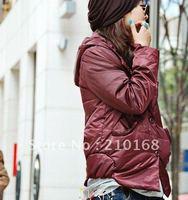 Женская куртка FashionStyle /zx12091406