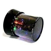 Праздничное освещение 1Pcs Rotated Starry Sky Projector Glow Toys Baby Sleep LED Night Light Projector Lamp Decoration Gift