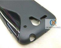 Чехол для для мобильных телефонов S line TPU Case Cover for Huawei Ascend G300 U8818 U8815 100pcs/Lot DHL EMS