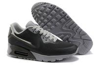 Мужская обувь для бега Running Shoes 90 15 AM 90 Искусственная кожа Шнуровка