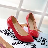 Водонепроницаемые мокасины для женщин 2013 spring new women's girl Comfort sexy mules ballet flats shoes
