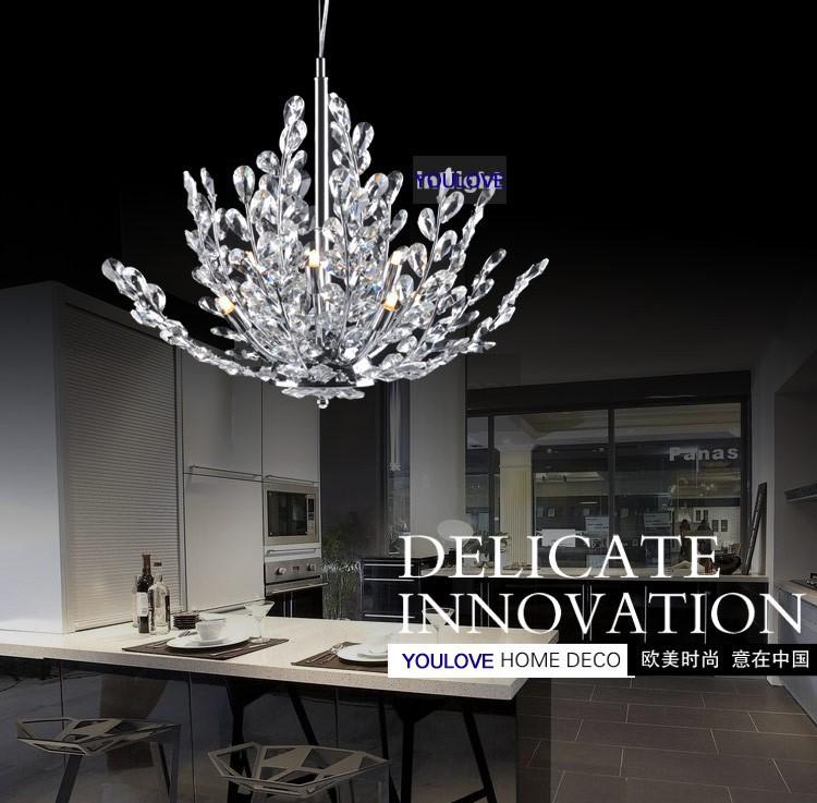 Moderne hanglampen woonkamer for Led hanglampen woonkamer