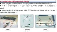Солнечные водонагреватели частей