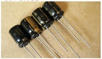 Конденсатор 10PCS ELNA STARGET 16V 100UF audio electrolytic capacitors