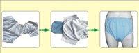 Подгузник для взрослых Diaper 50 * 15
