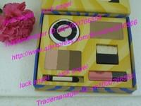 1pcs Hot selling ~ New Makeup cabana glama your destanation makeup kit !! Free Shipping ~
