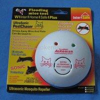 Стирально-моющие средства ultrasonic mouse repeller rat control