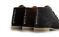 2013 USA Designer New British Mens Casual Lace up Suede Ankle Boots Fashion Loafers Sneakers For mens Z276