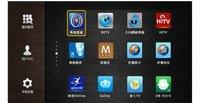 Телеприставка 1 TVPAD M121S 1080 p Full HD Android 3.14 IPTV TVPAD2