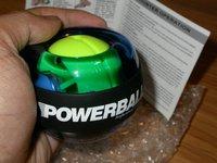 Фитнес-шар Power 13000