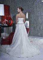 Свадебное платье The Newest style+Elegant Embroidered+Superior quality Wedding dress