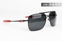 Женские солнцезащитные очки 128 driving oa uv400 famous designer brand designer cycling fashion steampunk retro reflective polarized sunglasses women men