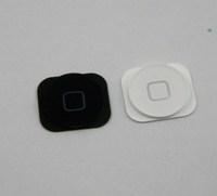 Клавиатура для мобильных телефонов 5pcs/lot home button replacement for iphone 5 home key switch for 5G