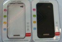 Батареи мобильного телефона для iphone 4/4S app430060b