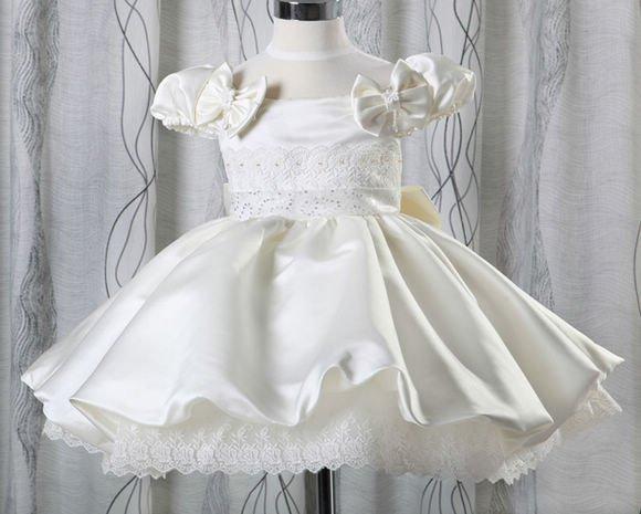Сшить платье снежинки своими руками