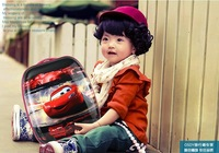 Дорожная сумка на колесиках osdy baby EMS s13011601