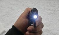 Зажигалка New Selling Pistol Gun Shape Refillable Butane Gas Lighter Cigarette Cigar Z1013