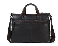 Маленькая сумочка New! genuine leather shoulder bag crossbody bag men's handbag tote bag laptop bag briefcase