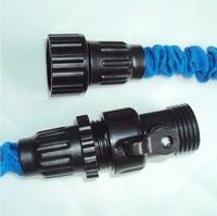 Оборудование для полива сада HQ , 3 25 /8.3 m + 7 Spray Gun HQGS