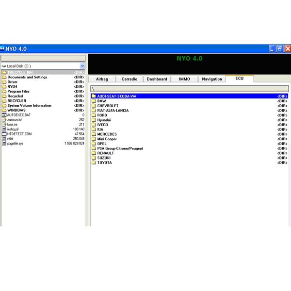 renault clio radio code calculator download