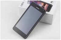 Мобильный телефон HUAWEI U9508 Hornor quad/core 1.4 2 G RAM 8Grom 4.0 Gps & Glonass WIFI 4.5 Inch IPS