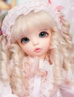 Кукла 1/6 5 LittleFee bjd baby RD-014