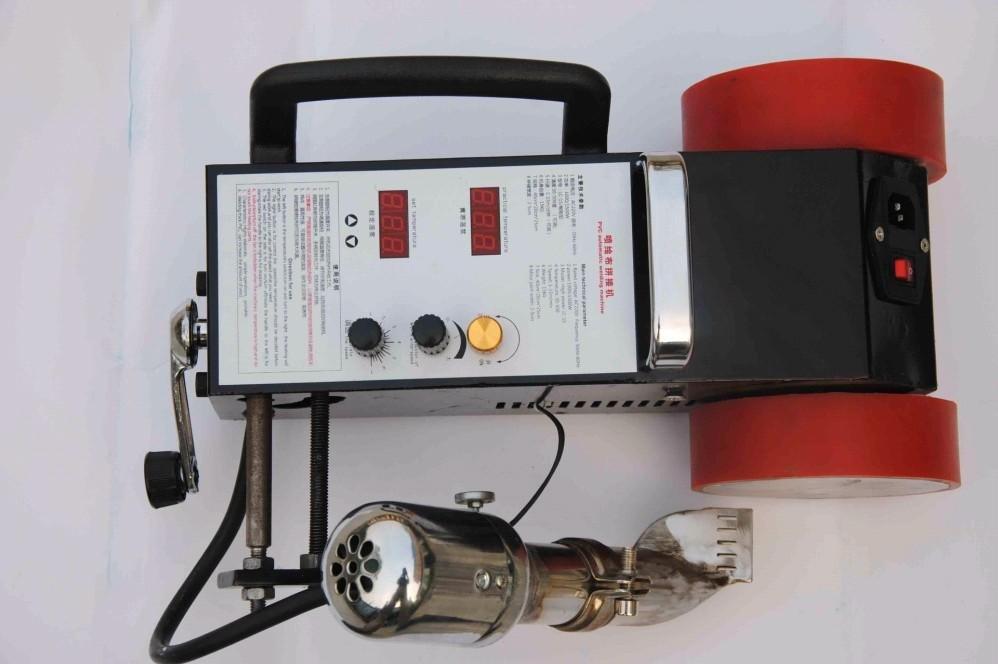 YH-LC-3000 small hot splicing machine