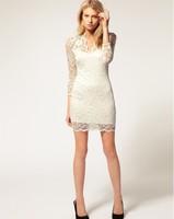 Женское платье v/3/4 5CoLor S m L