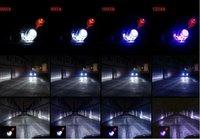 Система освещения UP HID AC12V 55W 3000 k, 4300 k, 5000 k, 6000 k, 8000k, k 10000, 12000k, 30000K HID