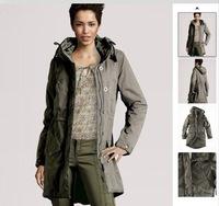 Женские пуховики, Куртки  4017