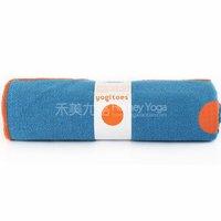 Коврик для йоги 100% yogitoes skidless multi