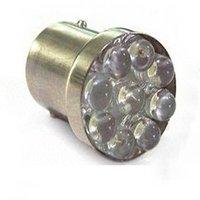 Светодиодное освещение auto turn lamps Bay15s Bay15d 1156 1157 9 LED car lights