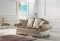 Потребительские товары Leather sofa
