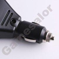 Инверторы и Преобразователи 75W POWER INVERTER 12V DC to 220V AC with USB 5V #9803