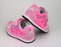 Спортивная обувь baby shoes, casual kid shoes, comfortable infant shoes 3 colors