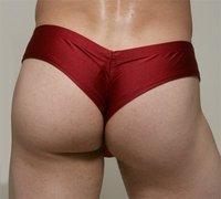 Мужские бикини Spandex Men's sex and torso silhouette bikinis with 5 color - JS203