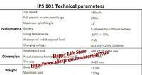 Самокаты, Скейты и Ролики CE IPS101 Solowheel Self
