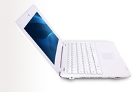 Ноутбук gift Brand New 10.2 inch wifi mini laptop Cheap Netbook 1.3m camera