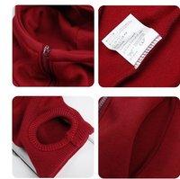 высокий воротник мужской куртки Топ бренда мужские куртки, мужские пальто пыли с капюшоном одежду m l xl xxl 1216