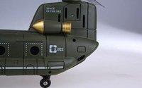 Детский вертолет на радиоуправление 3channel