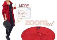 2141 водолазку утолщение витой средне длинные свитера верхняя одежда