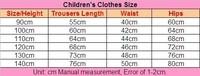 Джинсы для мальчиков Boys' Jeans Baby Holes Jeans Pants Cowboy Pant Girl's Legging Trousers Leggings Tight And Retail