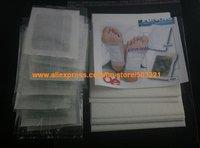 Инструменты по уходу за ногами 100 Pieces Detox Foot Pads Patches with adhersive