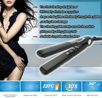 Утюжок для выпрямления волос 360 1 110-1001-1004